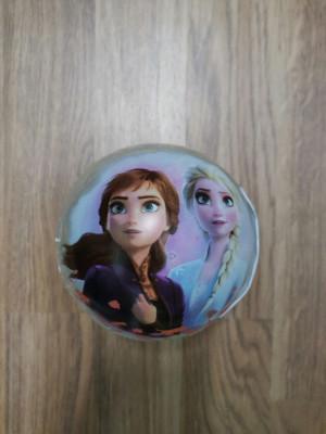 Bola Frozen com luz