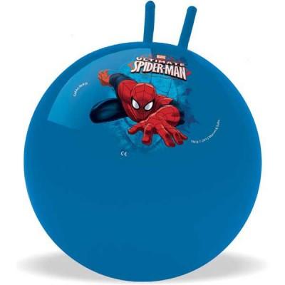 Bola gigante canguru homem aranha