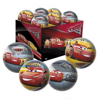 Bola pequena Disney Cars