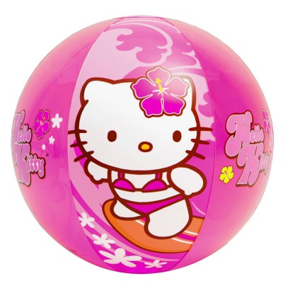 Bola Praia Hello Kitty 51cm