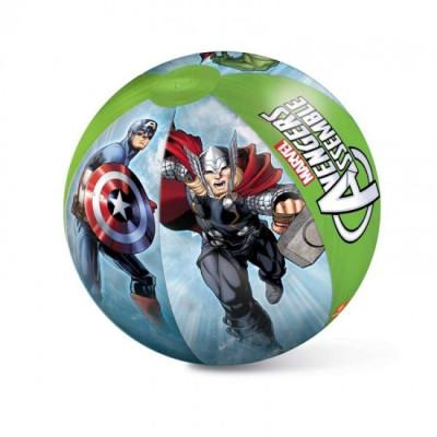 Bola praia Marvel Avengers Assemble