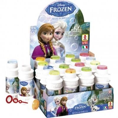 Bolas Sabão Maxi Frozen 175ml
