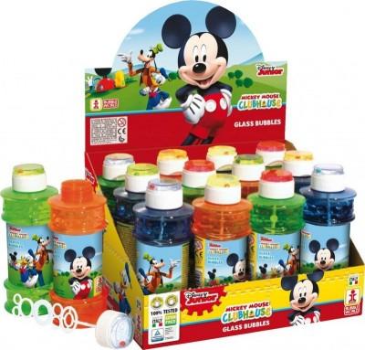 Bolas Sabão Mickey Mouse 300ml