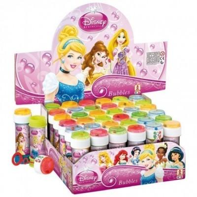 Bolas Sabão Princesas Disney 60ml