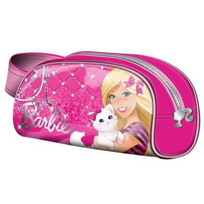 Bolsa Barbie Glitter Life