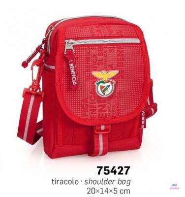 Bolsa Benfica Tiracolo
