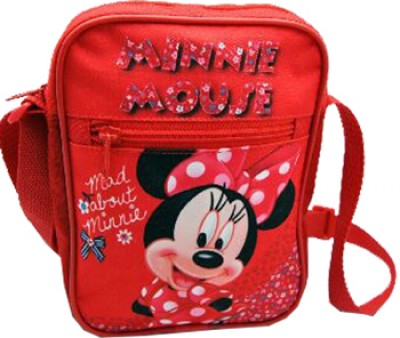 Bolsa de traçar Mad About Minnie