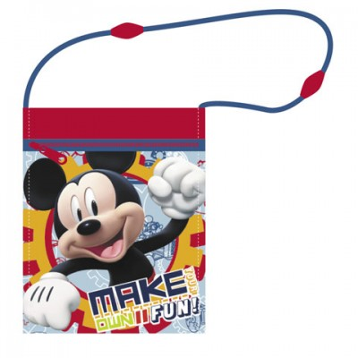 Bolsa Mickey Make it Fun