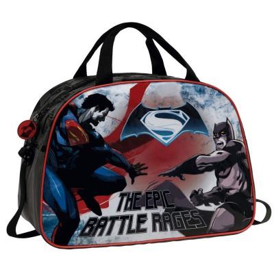 Bolsa necessaire Batman vs Superman Epic Battle