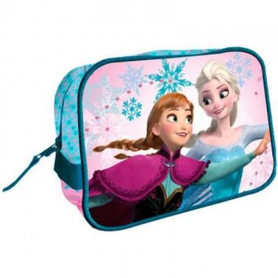 Bolsa Necessaire Frozen Wonder premium