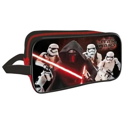 Bolsa Necessaire/porta sapatos Star Wars Disney - Kylo Ren