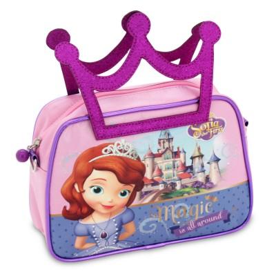 Bolsa necessaire Princesa Sofia Magic