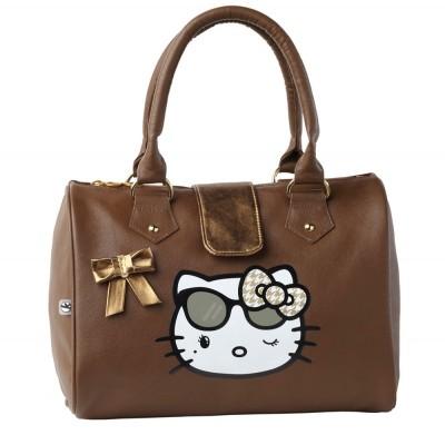 Bolsa Ombro Hello Kitty Diva