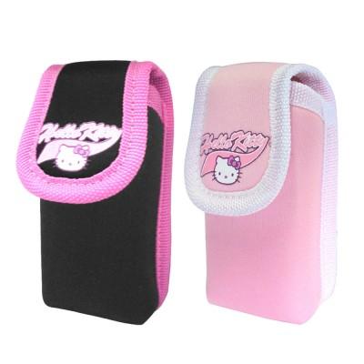 Bolsa p/ Telemóvel Hello Kitty