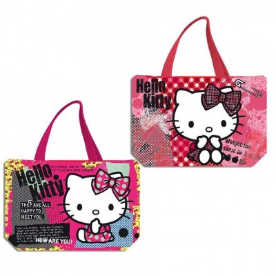 Bolsa Praia Hello kitty Teen