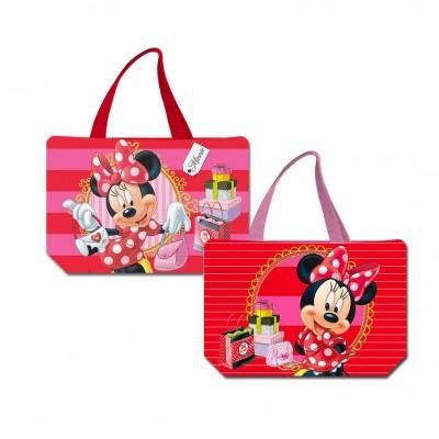 Bolsa Praia Minnie Disney