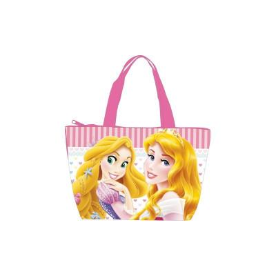 Bolsa Praia Princesas Disney