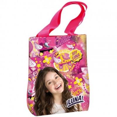 Bolsa shopping Premium Sou Luna Yes