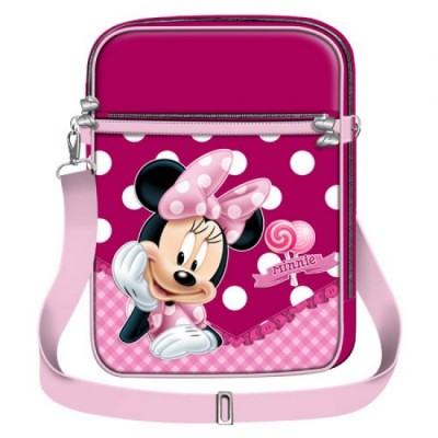 Bolsa Tablet 10´ Minnie Candy