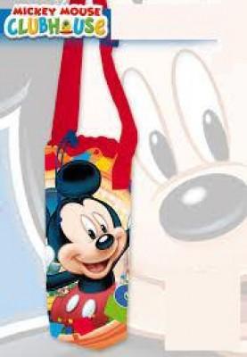 Bolsa Termica Garrafa Mickey