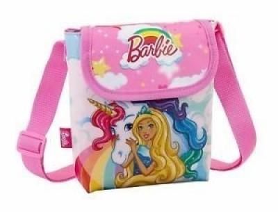 Bolsa tiracolo Barbie Dreamtopia