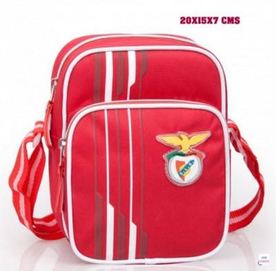 Bolsa tiracolo Benfica