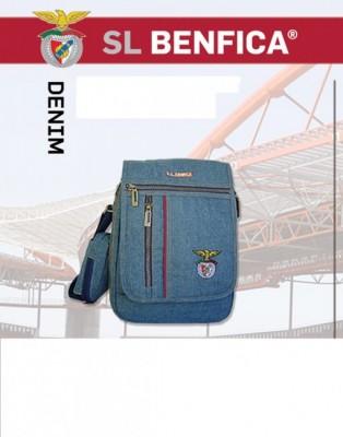 Bolsa tiracolo Denim SLB