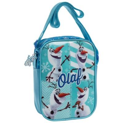 Bolsa tiracolo Frozen Olaf Happy