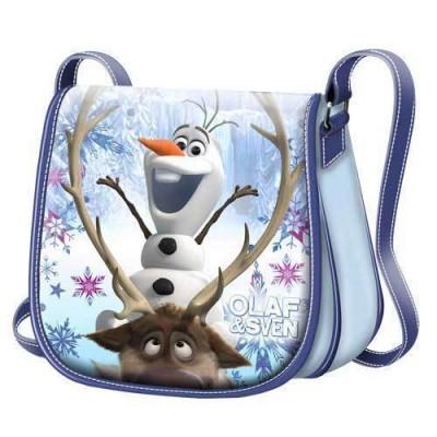 Bolsa tiracolo Olaf Frozen