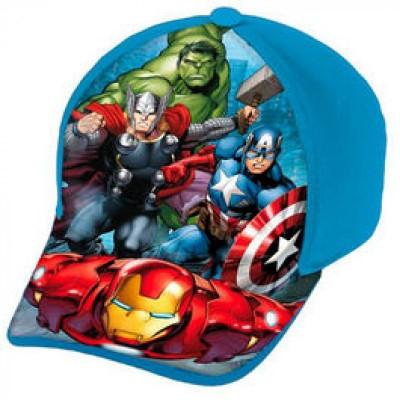 Boné Avengers