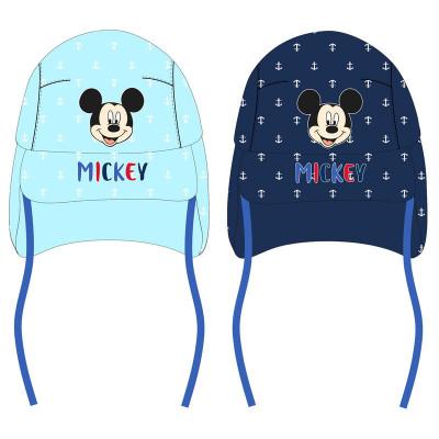 Boné Bebé Mickey Âncoras Sortido