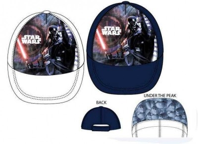 Bone Chapeu Star Wars
