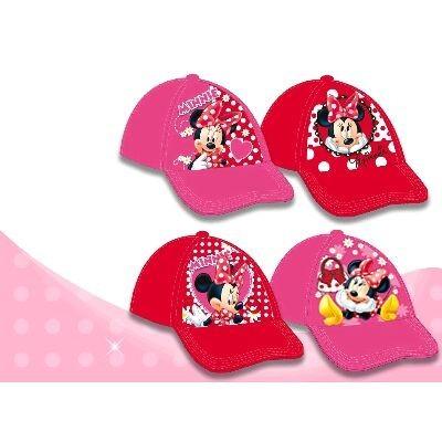 Bone Disney Minnie Mouse Sortido