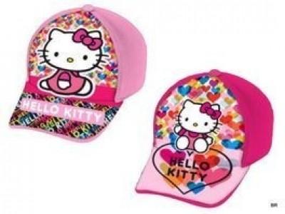 Bone Hello Kitty Infantil