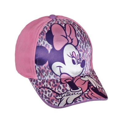 Bone Minnie Mouse Cap