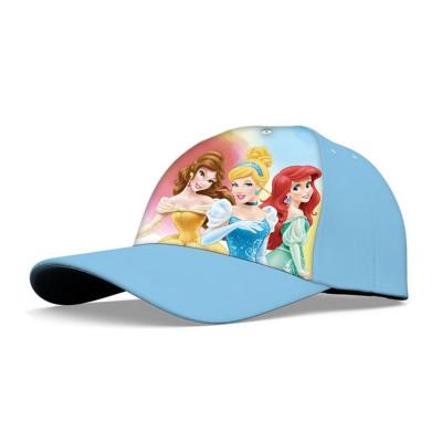 Boné Princesas Disney
