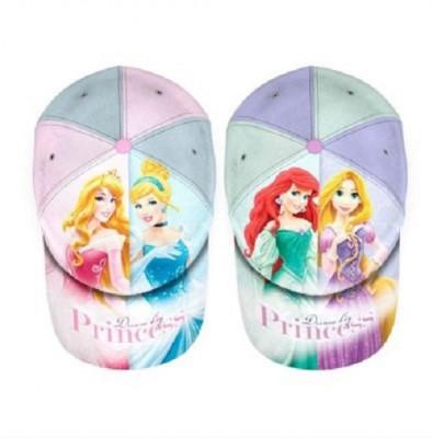 Boné Princesas Dream Big Sortido