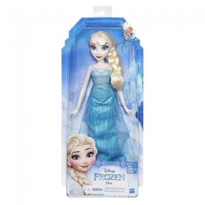 Boneca Elsa disney frozen
