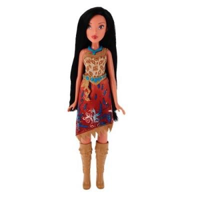 Boneca Princesa Pocahontas