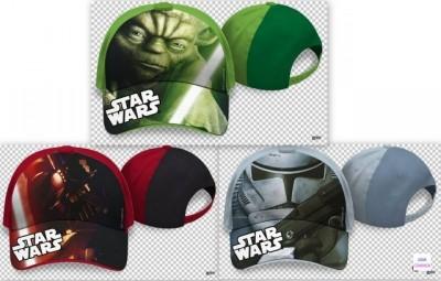 Bonés Star Wars