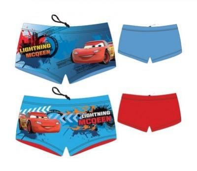 Boxer banho Disney Cars sortido