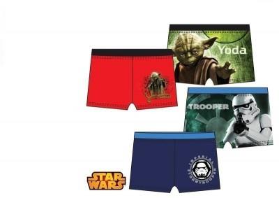 Boxer banho Star Wars sortidos