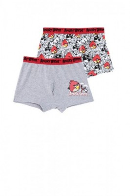 Boxers Angry Birds
