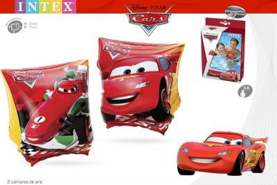 Braçadeiras Cars