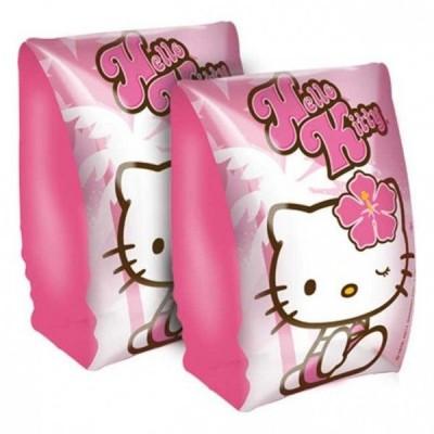 Braçadeiras Hello Kitty