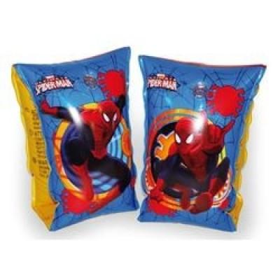 Braçadeiras Homem Aranha - Spiderman