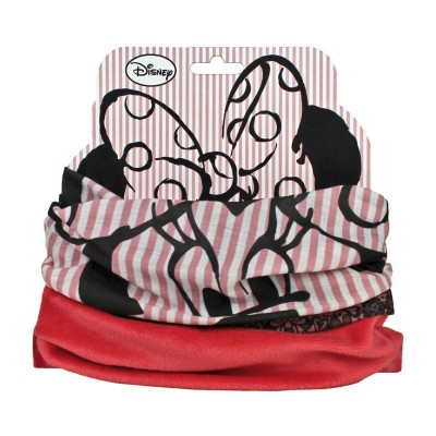 Cachecol polar multiusos Disney Minnie