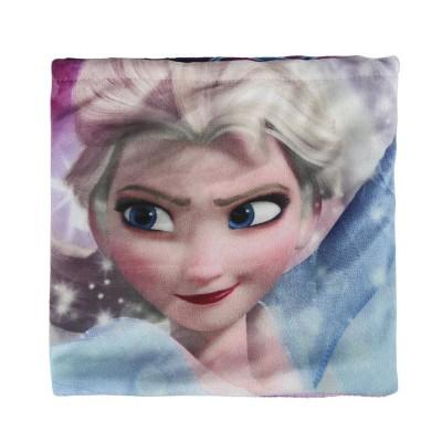 Cachecol tubular Frozen Elsa