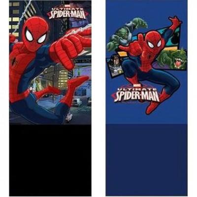 Cachecol tubular Marvel Spiderman