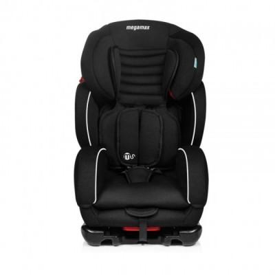 Cadeira Auto Mega Max 1+2+3